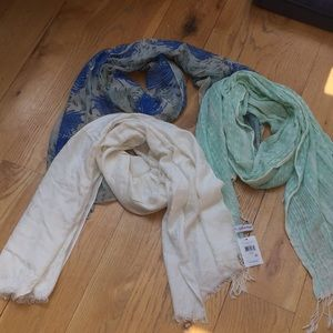 Accessories - 3 - Scarves